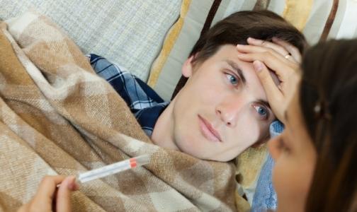 Фото №1 - Ученый объяснил, почему мужчины тяжелее переносят грипп и ОРВИ