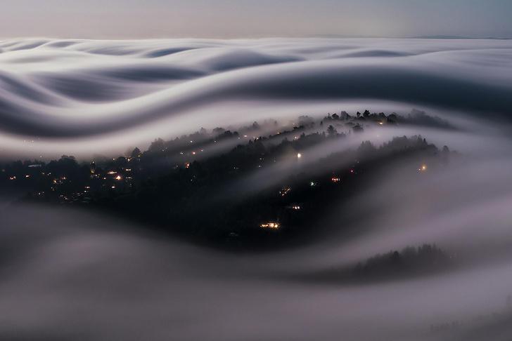Фото №1 - Спящие холмы