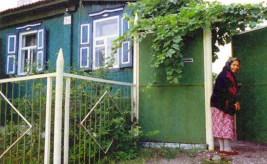 Фото №6 - Привет из Урюпинска