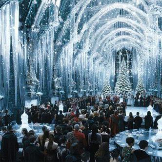 Фото №2 - «Гарри Поттер»: 10 эпичных сцен, которые можно пересматривать снова и снова