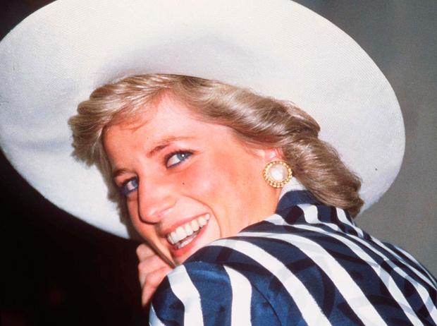 Фото №9 - Как важно быть серьезным: принцесса Диана и ее аллергия на чувство юмора принца Чарльза