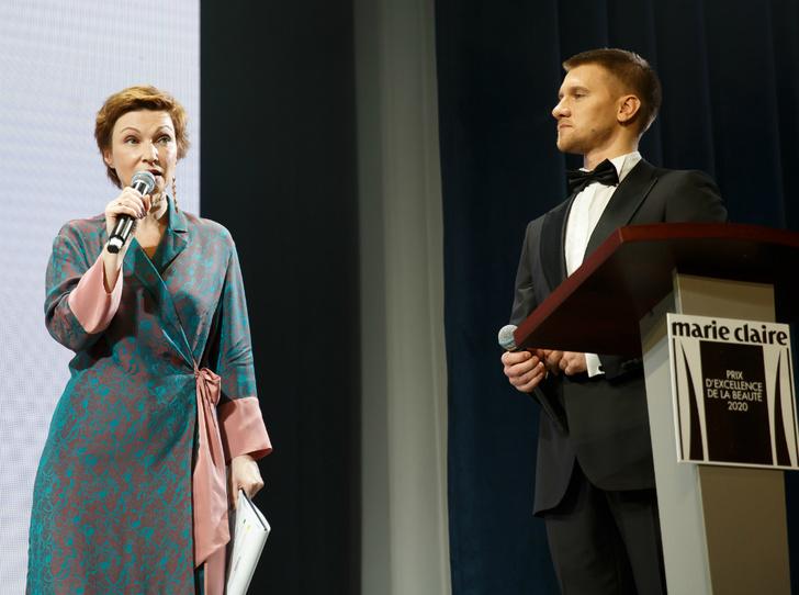 Фото №4 - Косметический «Оскар» 2020: как прошла премия Prix d'Excellence de la Beauté