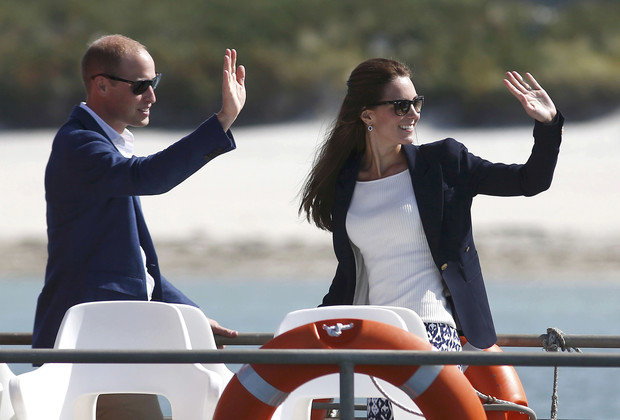 Фото №3 - 7 правил семейной жизни Кейт Миддлтон и принца Уильяма