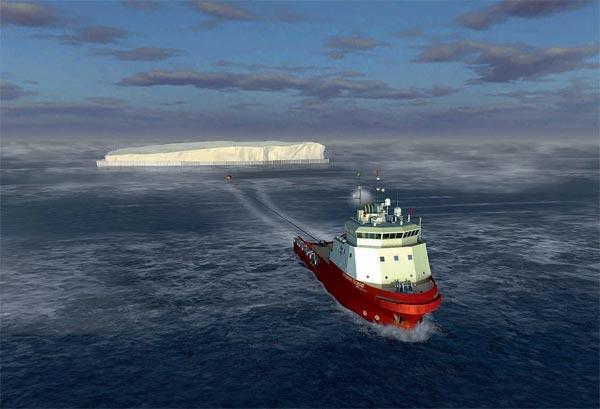 Фото №3 - Достать айсберг
