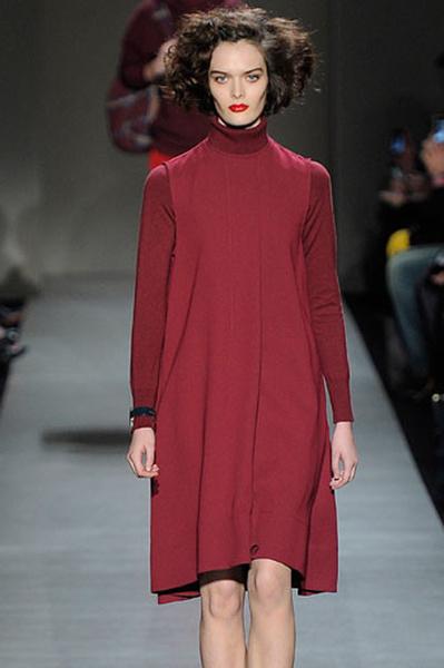 Трикотажное платье Marc by Marc Jacobs, осень-2013