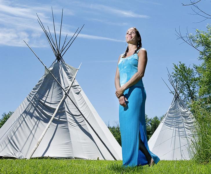 Фото №6 - Первые люди Америки