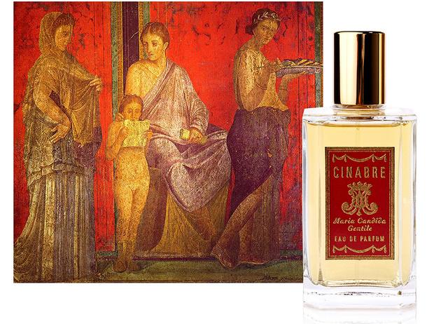 Фото №7 - Духи и яды: ароматы, вдохновленные всемирной историей отравлений