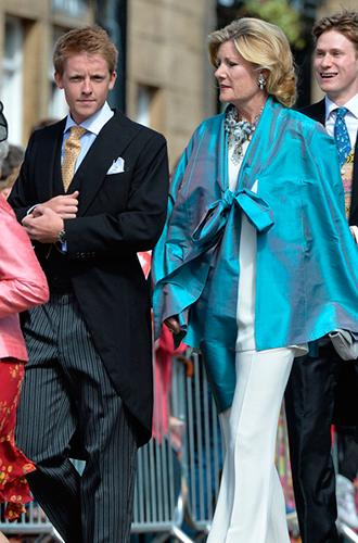 Фото №6 - Хью Гросвенор: крестный отец принца Джорджа, потомок Пушкина и самый молодой миллиардер Великобритании