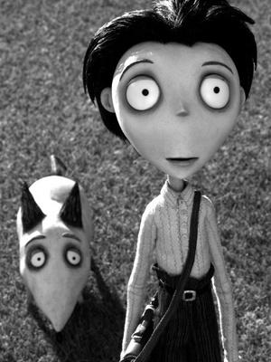 Фото №5 - Что посмотреть: «Франкенвини» и еще 9 крутых черно-белых мультфильмов