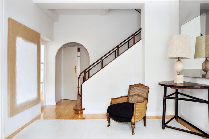 Фото №8 - Интерьер дома 1940 года в стиле mid-century
