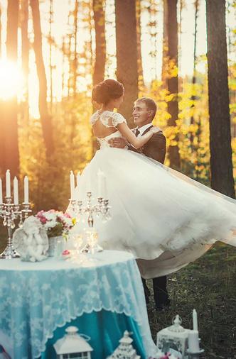 Фото №19 - Your Wedding AWARDS 2015: голосуй за самую красивую невесту!
