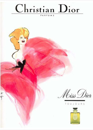 Фото №22 - Miss Dior Absolutely Blooming: аромат с легендарной историей