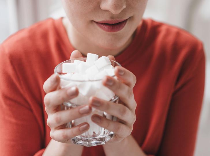 Фото №1 - Как изменить своим пищевым привычкам (и сахару)