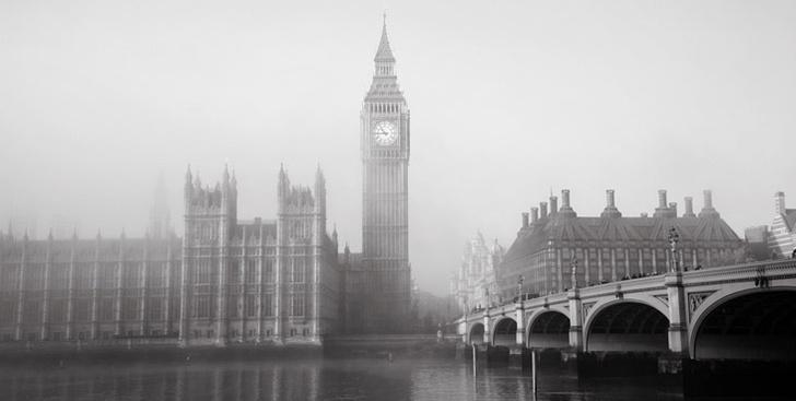 Фото №1 - 5 мифов о Лондоне