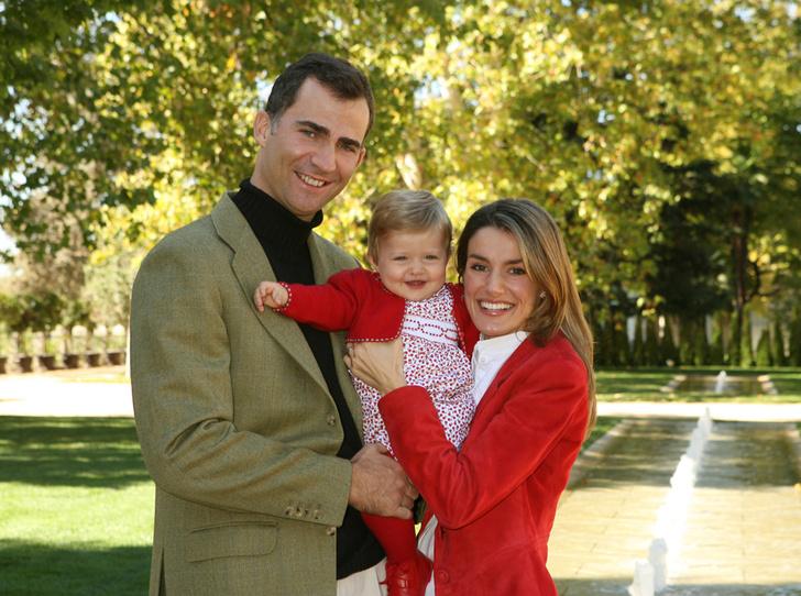 Фото №19 - Принцесса Леонор: история будущей королевы Испании в фотографиях