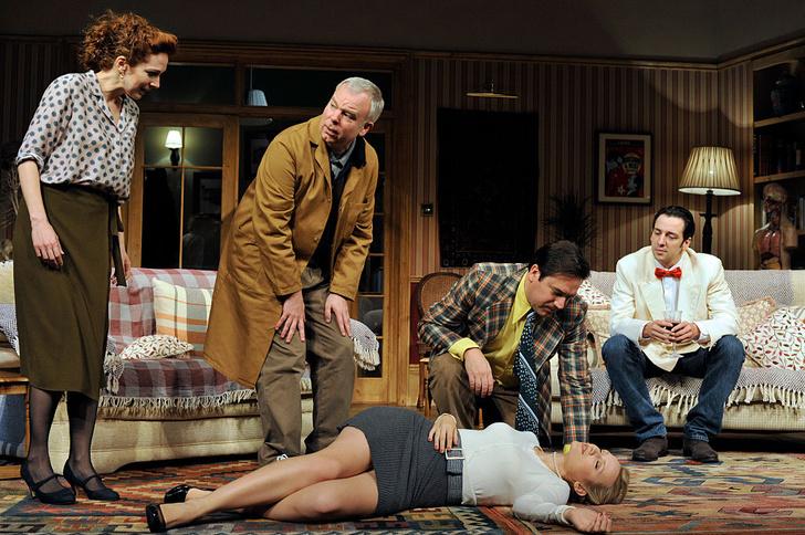 Фото №1 - От водевиля до иммерсивного шоу: 5 главных современных театральных направлений