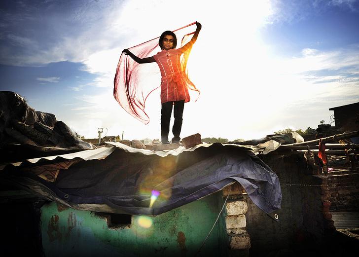Фото №1 - Мечта на вырост: дети мечтают о будущем