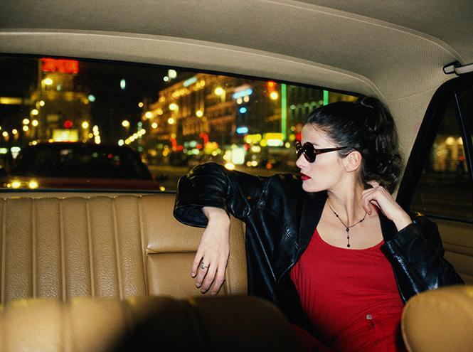Фото №1 - Cекс, такси и рок-н-ролл: мобильные сервисы такси опасны?
