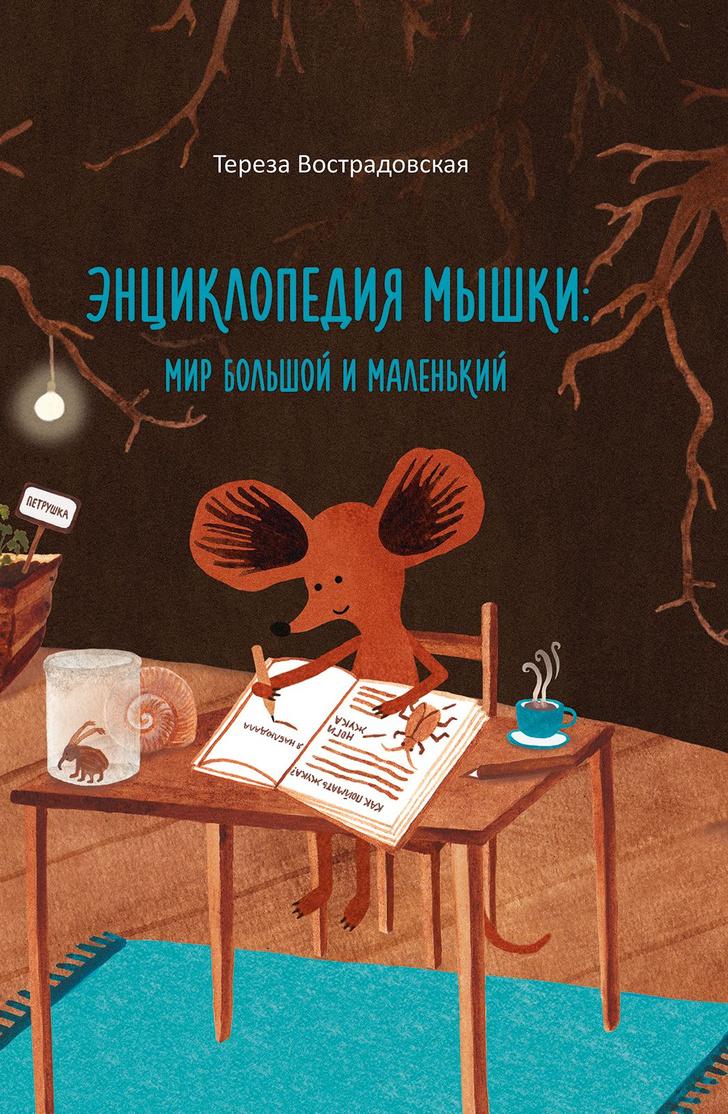 Фото №7 - Лучшие энциклопедии для детей
