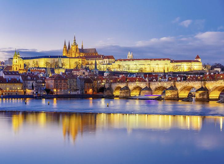 Фото №5 - Основание Праги и первое письменное упоминание кофе: что произошло 1140 лет назад