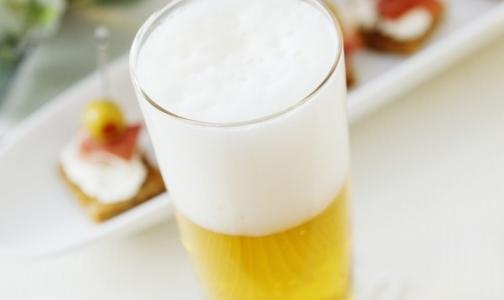 Фото №1 - Онищенко и Брюн одобрили новый закон о пиве