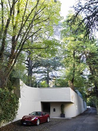 Фото №5 - Дом Леопольдо Кавалли в Болонье