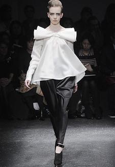 Фото №2 - Неделя Моды в Милане радует цветом