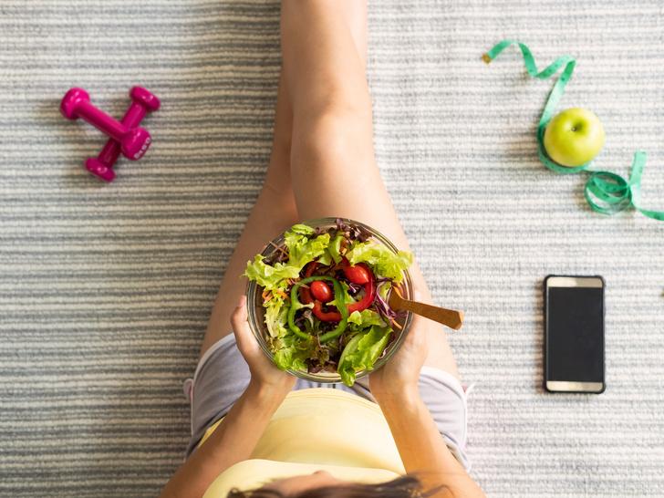 Фото №1 - 5 мифов о спортивном питании
