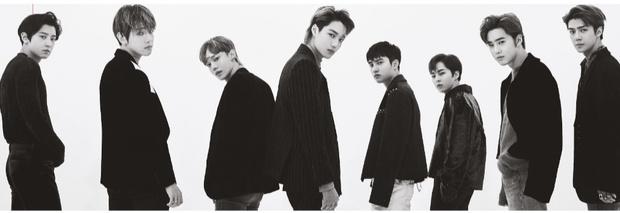 Фото №9 - Топ-10 корейских бойбендов, которые продали больше всего альбомов