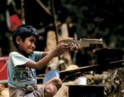 Фото №3 - Ужасные дети
