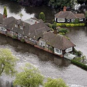 Фото №1 - Англия может остаться без электричества