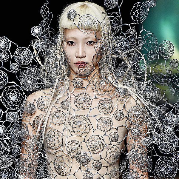 Фото №8 - Fashion-бюро прогнозов: какой будет мода будущего