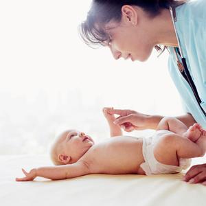 Фото №1 - Выбираем подгузник для малыша
