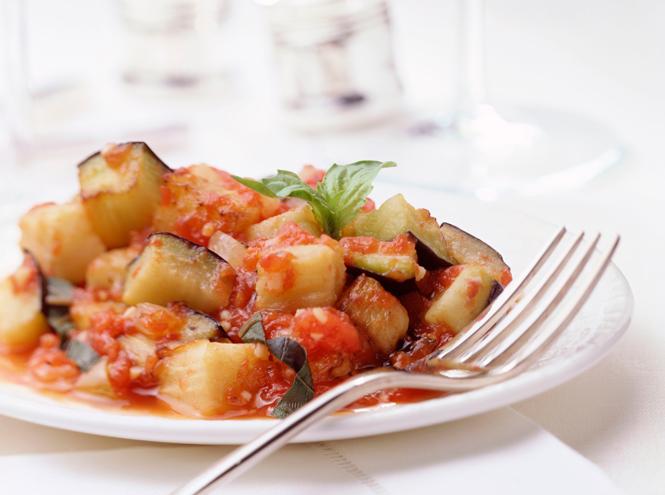 Фото №3 - Итальянская кухня для веганов