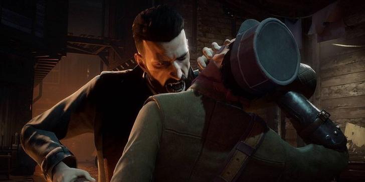 Фото №5 - Топ-10 лучших видеоигр про вампиров 🧛