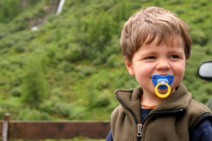 Фото №3 - Как отучить малыша от пустышки?
