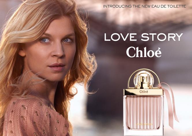 Фото №1 - Как звучит романтический аромат Chloé Love Story Eau Sensuelle