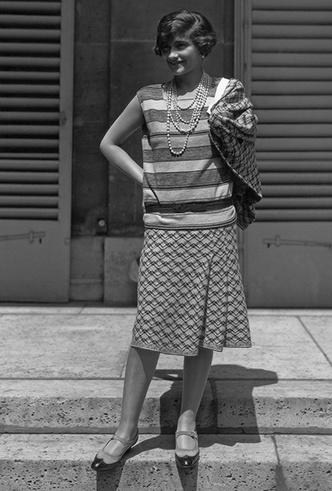Фото №14 - Туфли-лодочки: эволюция самой женственной обуви в истории