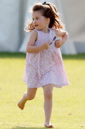 Фото №17 - Гардероб королевских малышей: как одевают детей в британской монаршей семье