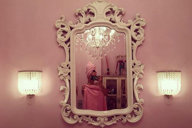 Новая квартира Алены Водонаевой: фото