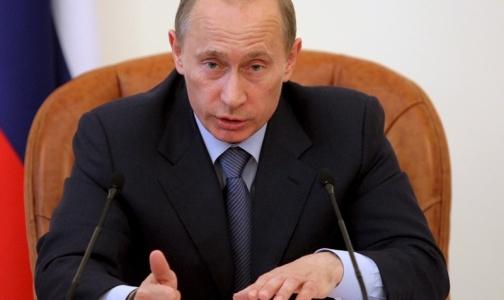 Фото №1 - Путин предложил передать часть федеральных клиник регионам после голодовки петербургских врачей