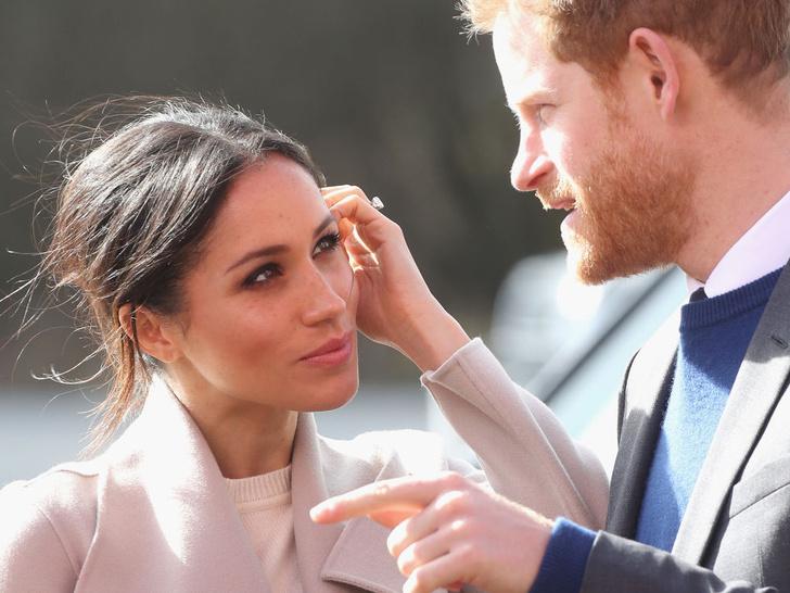 Фото №2 - Когда принц Гарри понял, что больше не хочет быть частью королевской семьи (спойлер— задолго до Меган)