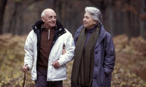 Фото №1 - Вероника Скворцова: Продолжительность жизни россиян достигла 71,6 года