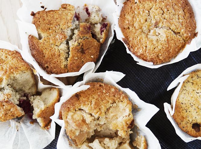 Фото №5 - Без вреда для фигуры: рецепты диетических сладостей