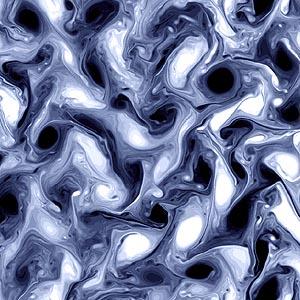 Фото №1 - В жидком гелии зафиксированы вихри