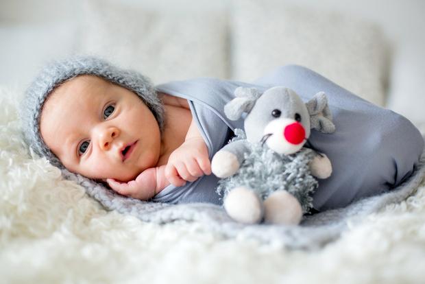 Оценка новорожденных по шкале Апгар