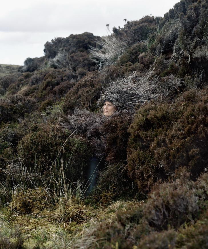 Фото №1 - Фольклор, любопытство и возвращение к природе: интервью с Рииттой Иконен