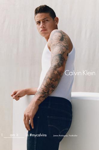 Фото №3 - Calvin Klein представляет новые скульптурирующие джинсы