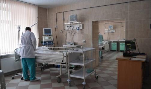Фото №1 - В Александровской больнице создали самый крупный сосудистый центр в городе