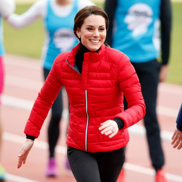 Фото №3 - Фитнес против возраста: как тренироваться в 35, 45 и 55 лет